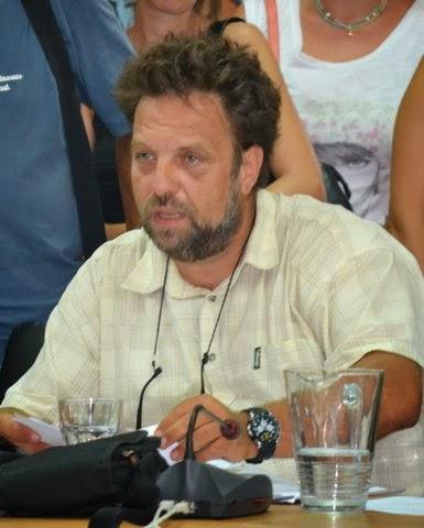Περιστέρι: Δήλωση Κ. Παπλωματά με αφορμή τη δωρεάν διανομή σχολικών ειδών από τη Δημοτική Αρχή
