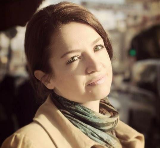 Yazar Esra Pekin ile Röportaj