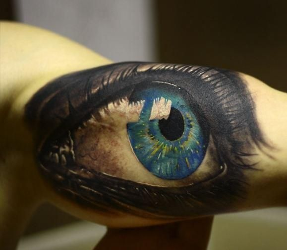 Eye Tattoojpg