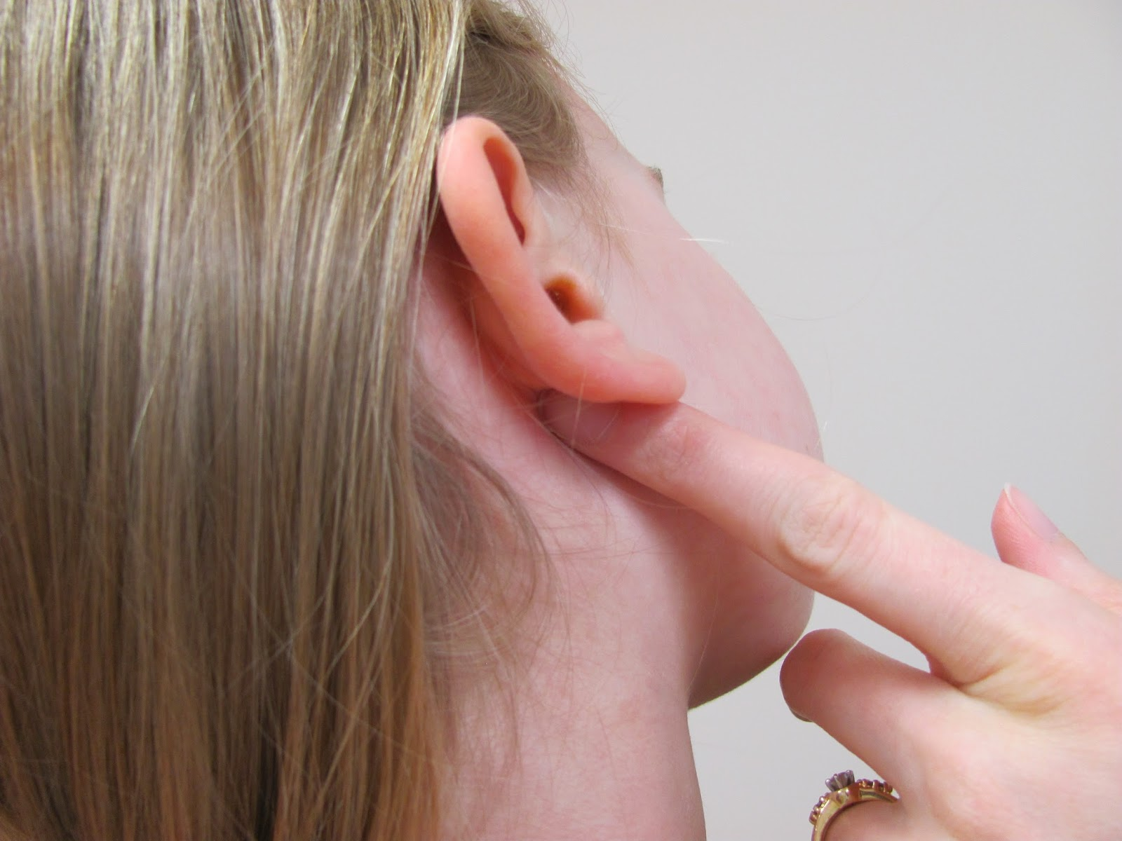 How to Get Rid of an Ear Infection Fast