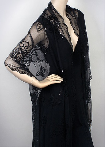 Looking For Shawls For Your Evening Dress Retailwholesale