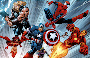 This chat will cover any and all Avengers comics as well as related titles, . (avengers chat)