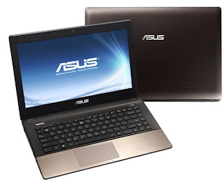 Asus K45A Drivers For Windows 8 (64bit)