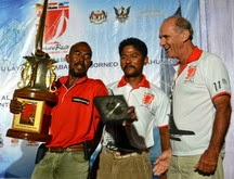 http://asianyachting.com/news/BorneoChallenge2014/BorneoCup_14_AY_Race_Report_1.htm