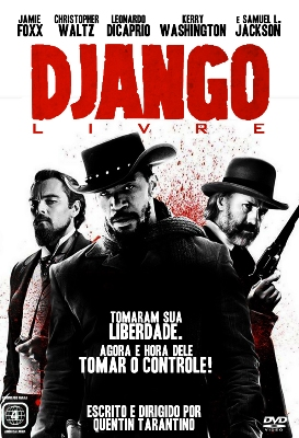Download Filme Django Livre BDRip Dublado