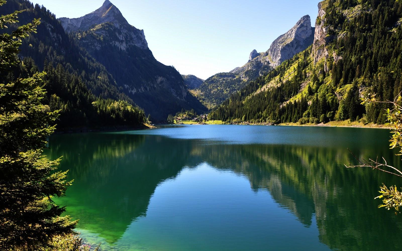 En güzel doğa manzara resimleri walpaperler | En Dandik Blog