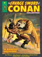Conan Collection #9