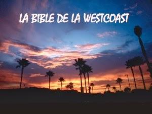 Présentation de la Bible de la Westcoast Music (Yacht Rock)
