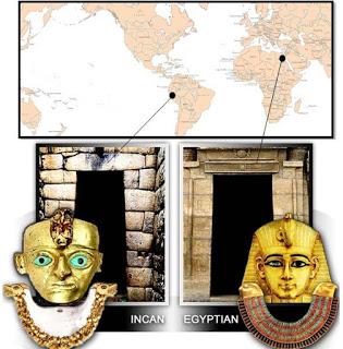 Censuré par les chercheurs : le mystère des cultures jumelles