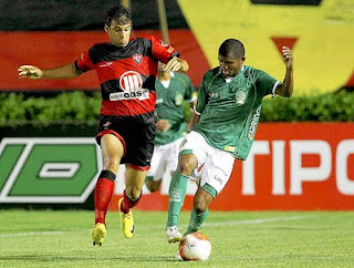 Vitria vs Guarani