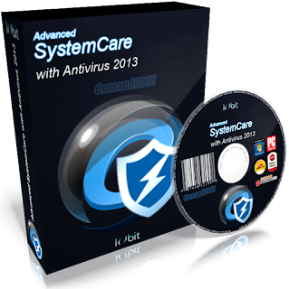Advanced Systemcare Pro 8.1 Free Crack Download