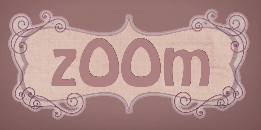 Sponsor Zoom