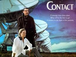 Related Posts: Contact Starring : Jodie Foster, Matthew McConau, ...