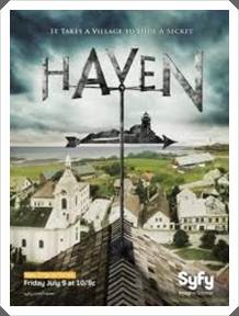 Download Haven 1ª, 2ª e 3ª Temporada Legendado Torrent