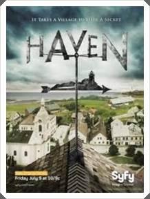 Download Haven 1ª, 2ª e 3ª Temporada Legendado Torrent
