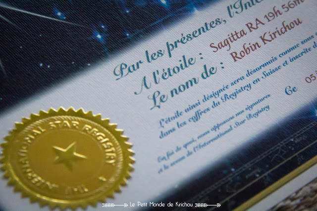 ETOILE_PERSONNALISEE_BLOG KIRICHOU_INTERNATIONAL_STAR_REGISTRY