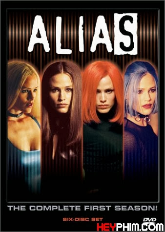 Bí Danh Phần 1 - Alias Season 1