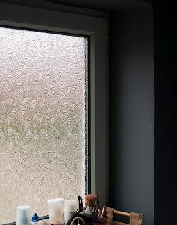 window grey