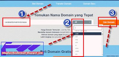 domain murah indonesia di niagahoster
