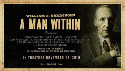 Burroughs - A Man Within - Junk Equation