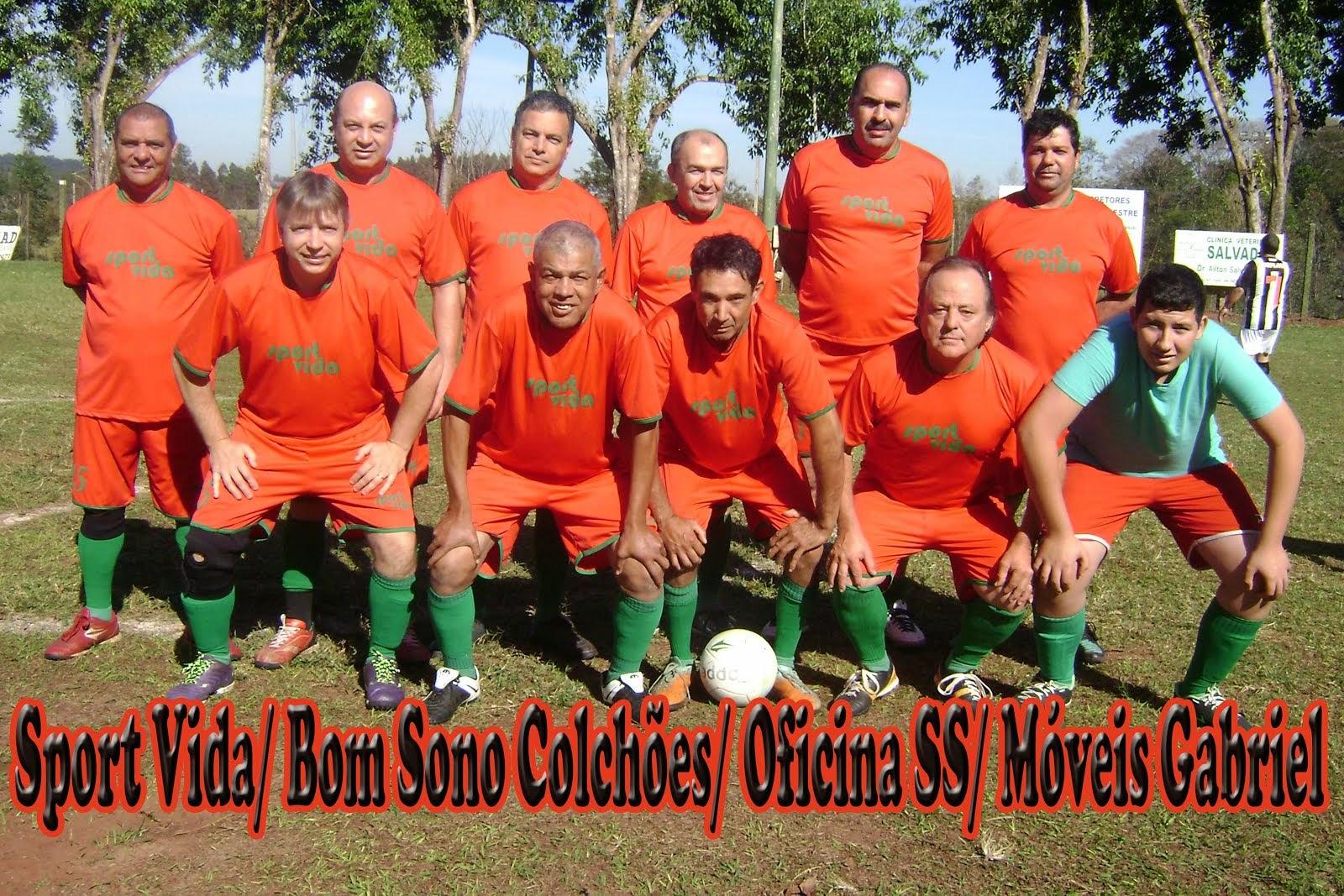 Sport Vida/ Oficina SS/Bom Sono/Mov Gabriel