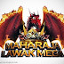 Virus terkandas dalam Maharaja Lawak Mega 2014 Minggu 12 Separuh Akhir