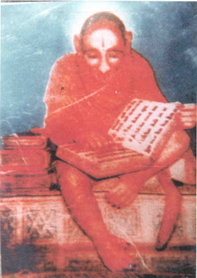 Original Real Hanuman ji