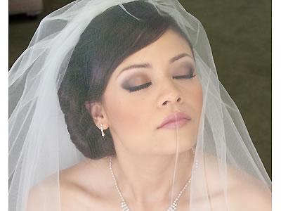 Natural Wedding Makeup For American : American Bridal Makeup Bridal Makeup