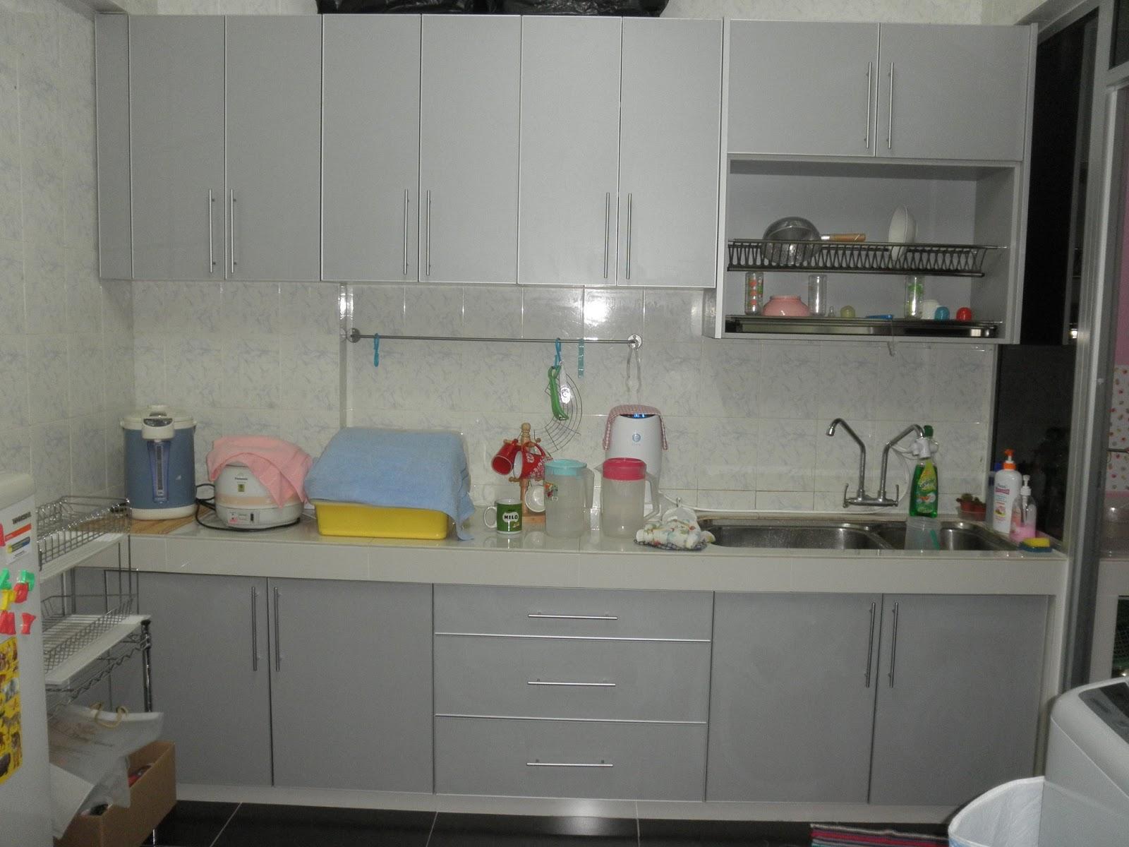 Melamine kitchen cabinet for 4 kitchen cabinet