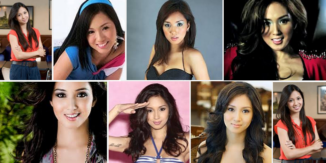 Anne Roxanne 'Roxie' Jordan Barcelo or Roxanne Barcelo Biography