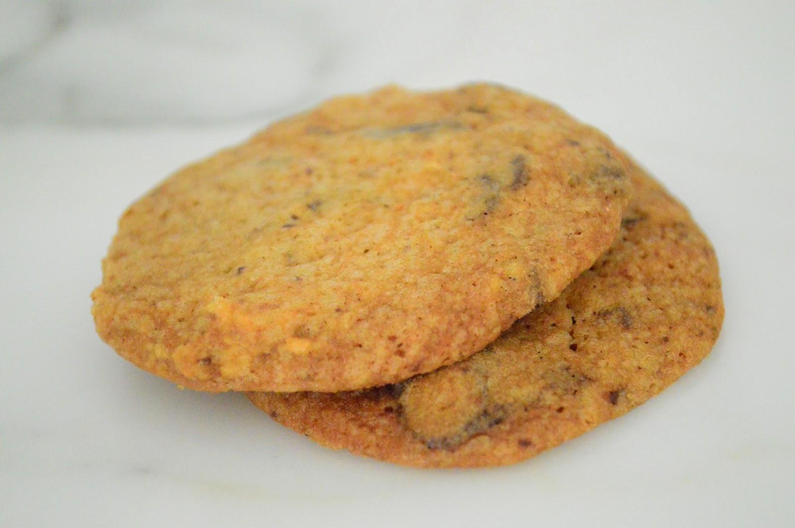 Lemon and Oregano: Martha Stewart's Thin and Crisp Chocolate Chip ...