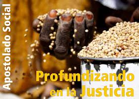 GUÍAS para PROFUNDIZAR EN LA JUSTICIA