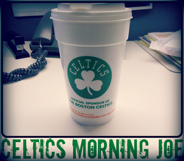 Celtics Morning Joe: Josh Smith and Rondo talked about playing together