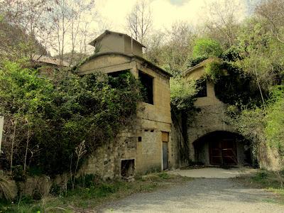 mina Sant Josep figols las minas consolacio