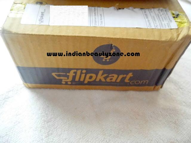 Flipkart beauty shopping