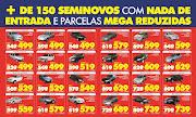 Promoção seminovos Atri Fiat Ribeirão Preto. validade conforme texto legal.