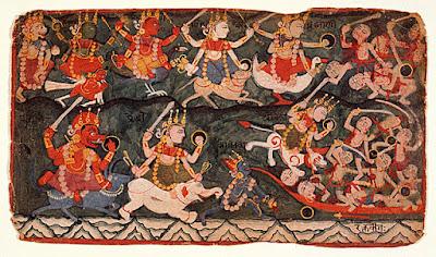 Mahapuranas