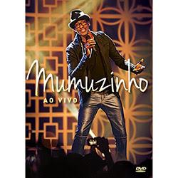 dvd+mumuzino+ao+vivo DVD Mumuzinho   Ao Vivo AVI   DVD R (2013)