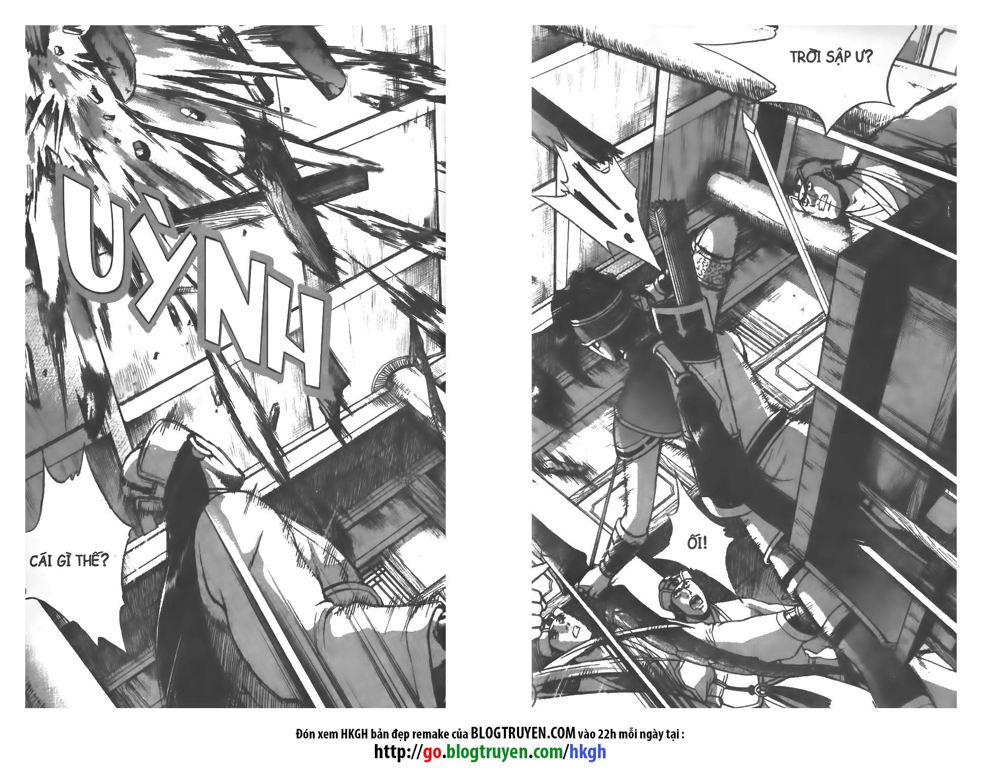 Hiệp Khách Giang Hồ - Hiệp Khách Giang Hồ Chap 278 - Pic 7