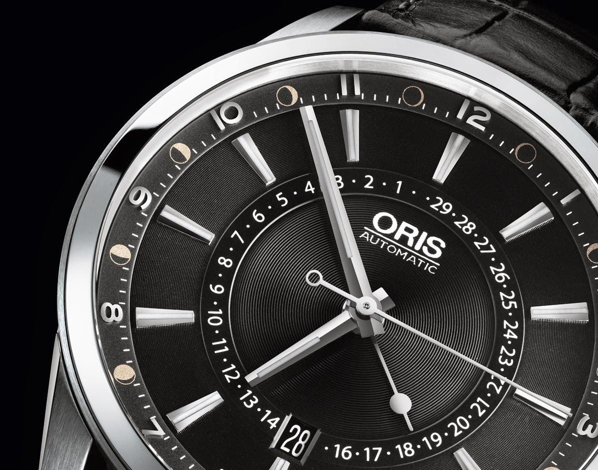 oris - Oris - Artix Pointer Moon  Oris-Artix-Pointer-Moon_2