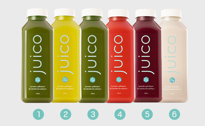 juico cold pressed juice urban deneme