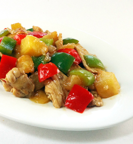 ingredient sweet and sour chicken recipe yummly sweet and sour pork ...