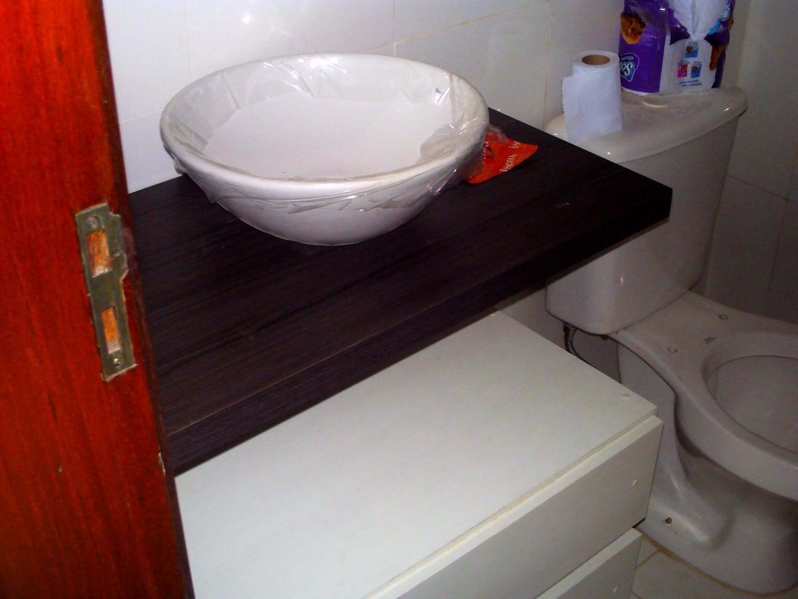 Móveis Alencastro: Armário de Banheiro #BF1700 1600x1200 Banheiro Armario