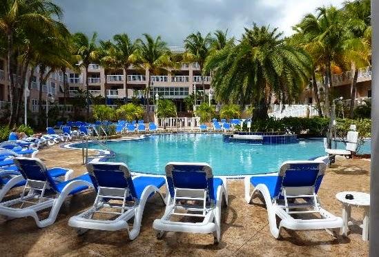 DoubleTree Hotel Key West