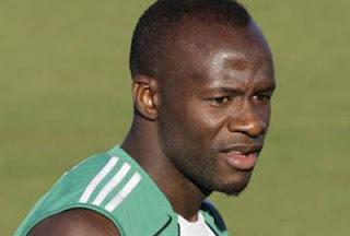 Ex-Super Eagles player Sani Kaita declared missing by new local league club