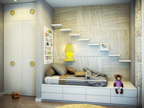 Coulage De Couleur Plus De Chambres D'Enfants