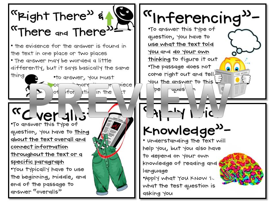 Life Love Literacy Getting Ready for Reading Tests – Qar Worksheet