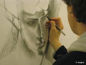 corso di pittura accademia balbo bordighera