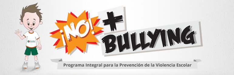 NO AL BULLYING