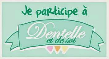 Dentelle et de soi